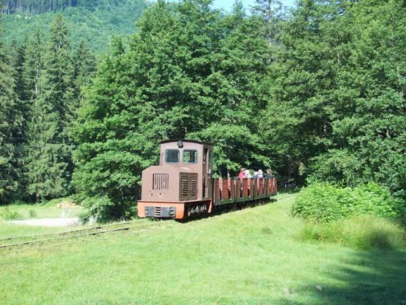8 iulie, locomotiva anunt